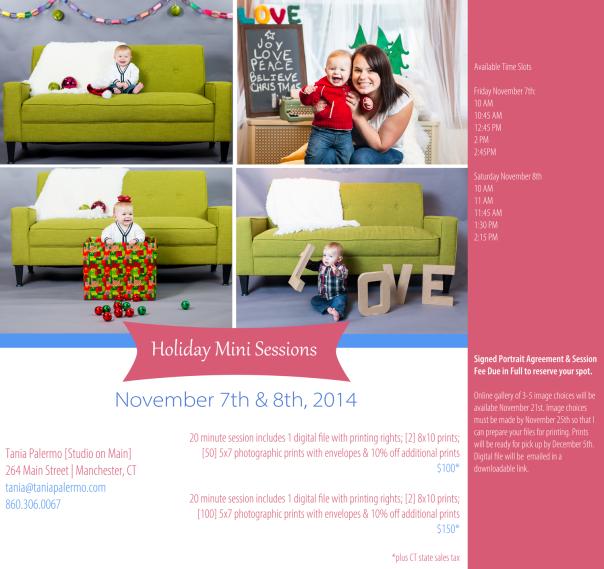 HolidayMiniSpecial©TaniaPalermo2014