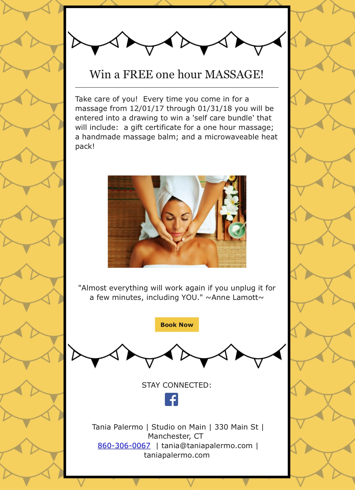win free massage
