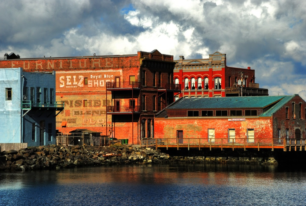 Port Townsend WA for June 24 newsletter